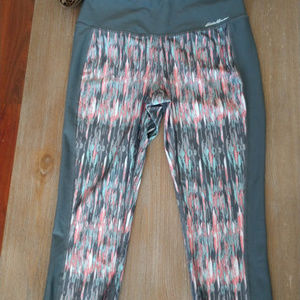 Eddie Bauer Workout Pants